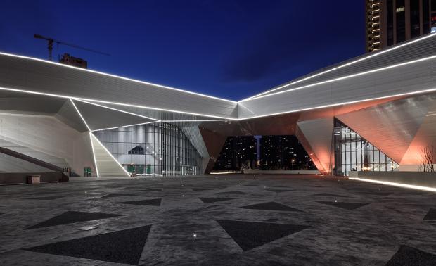 太原市滨河体育中心改造(扩建)建设项目
