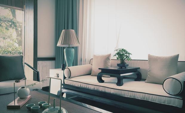 扬州瘦西湖度假酒店