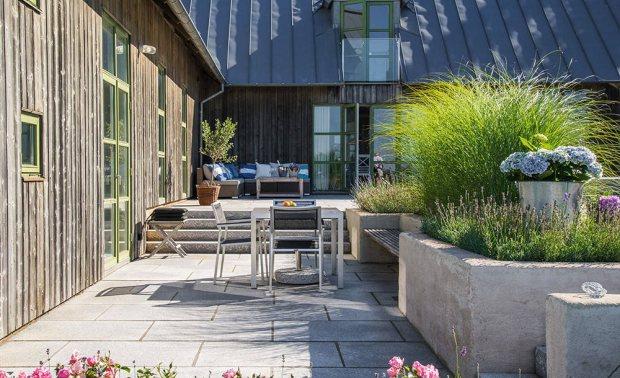 恒大丽宫欧式风庭院景观设计