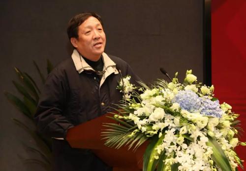 中国工程院院士、中国建筑学会副理事长 崔愷