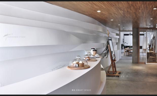 青岛wenke art space