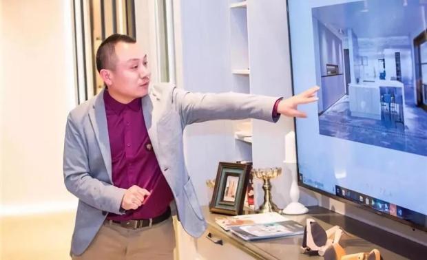 唐浩珉先生,结合实际案例,诠释环保