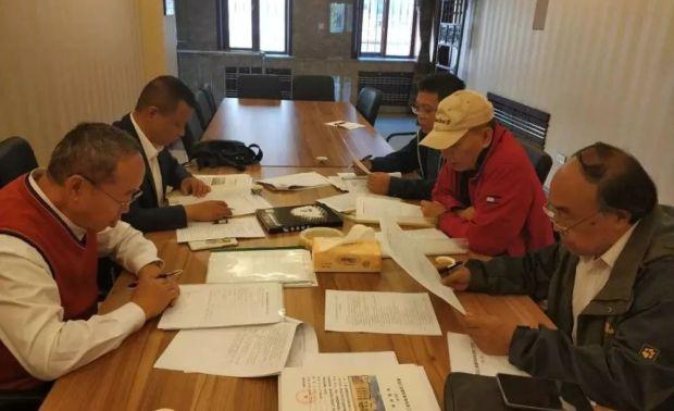 2019年9月24日,协会组织专家委员会对通过复评的项目进行终审会议。并出具评审结果,进行公示。