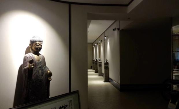 北京九宫阁(唐山)设计公司空间设计