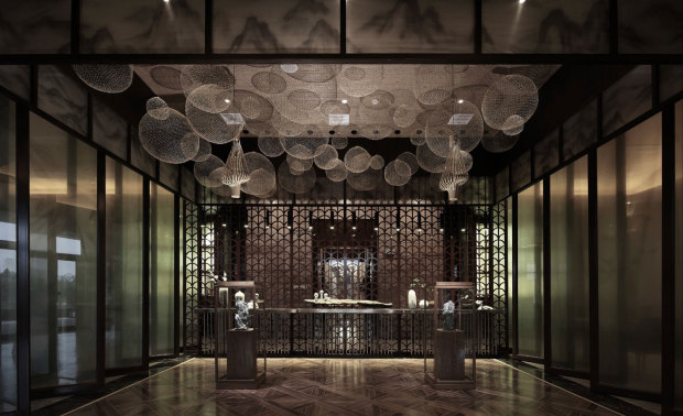 舒馨酒店-咖啡厅