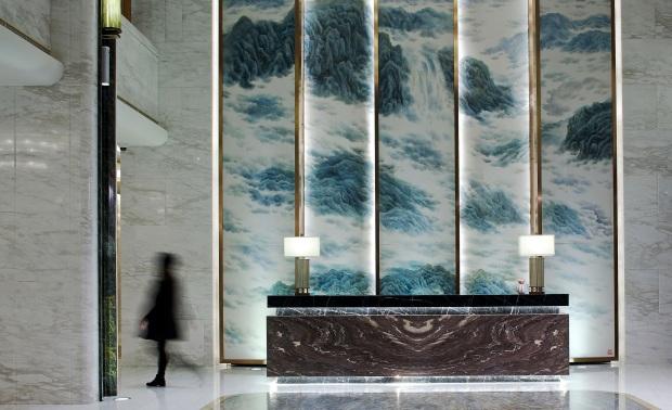 山西昌茂酒店