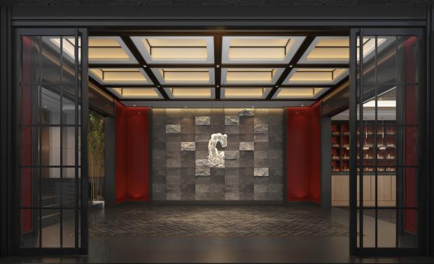 百饺园餐厅