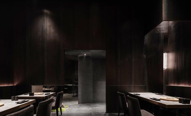 Lodestone吸铁石日式烧肉餐厅