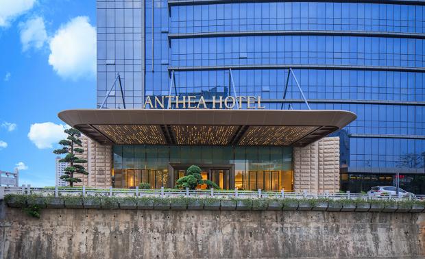 深圳安蒂娅美兰酒店