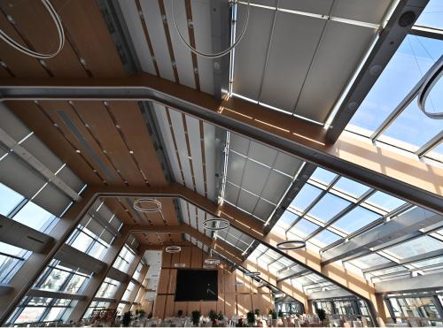 中钢员工餐厅回迁改造项目